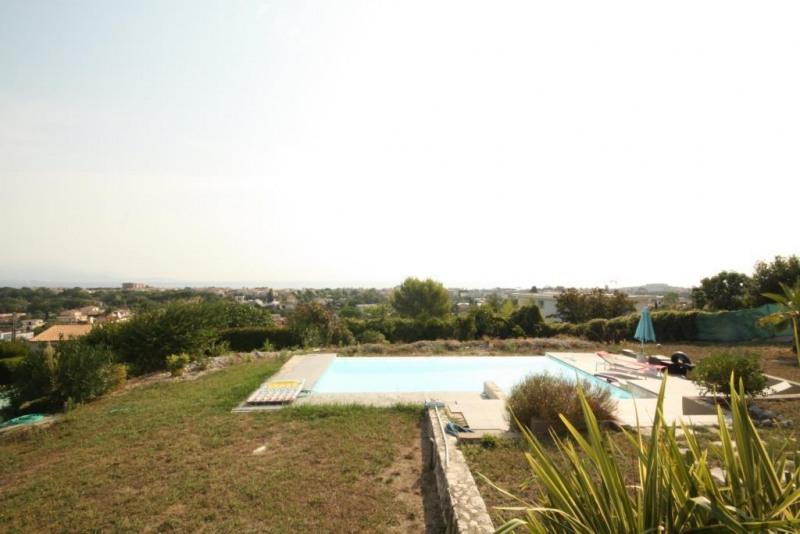 Vente de prestige maison / villa Antibes 1490000€ - Photo 3