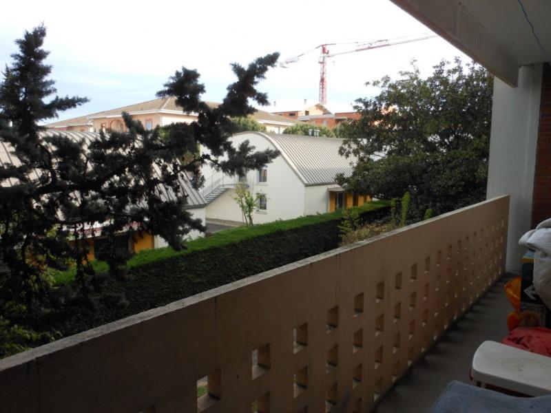 Location appartement Toulouse 821€ CC - Photo 2