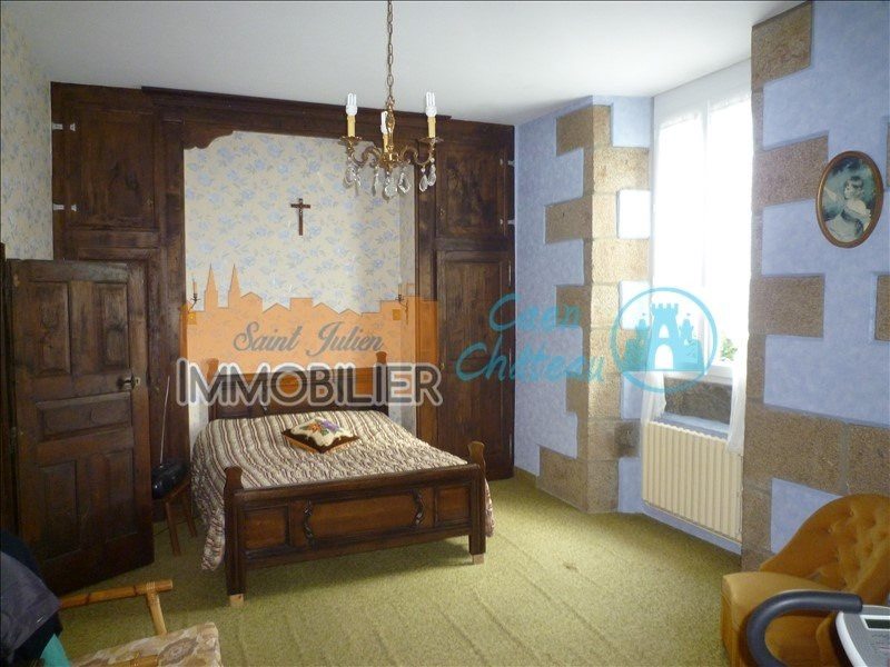 Sale house / villa Avranches 265 200€ - Picture 6