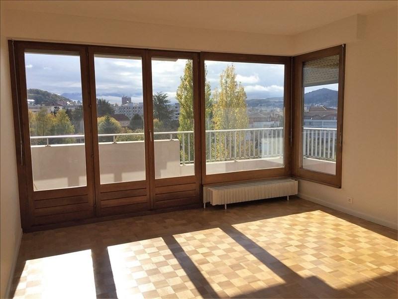 Vente appartement Annemasse 222000€ - Photo 3