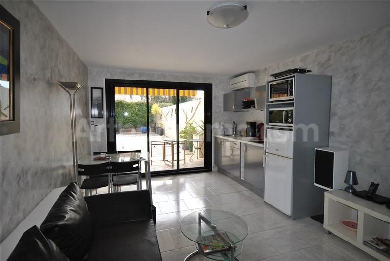 Deluxe sale house / villa St raphael 665000€ - Picture 7