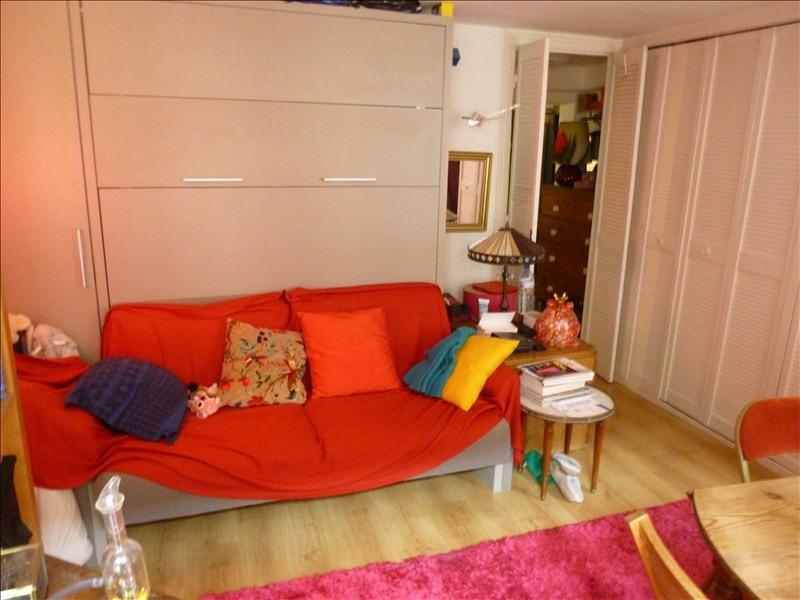 Sale apartment Paris 2ème 285000€ - Picture 3