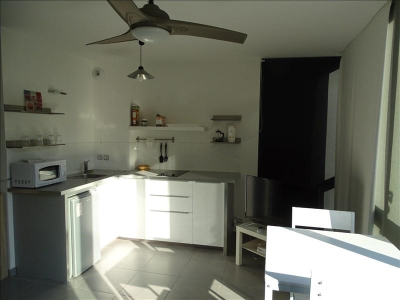 Sale apartment Nice 137 800€ - Picture 2