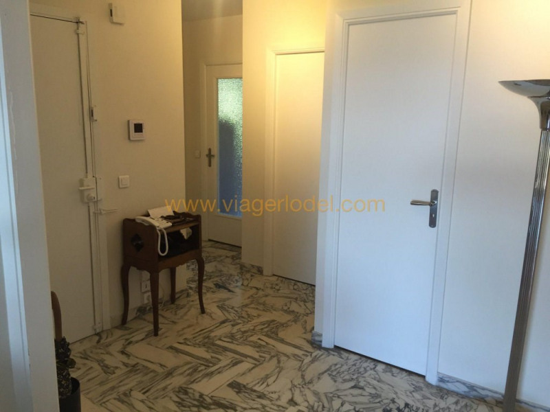 Viager appartement Nice 65 000€ - Photo 5