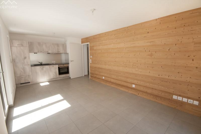 Vente appartement Saint gervais les bains 239000€ - Photo 5
