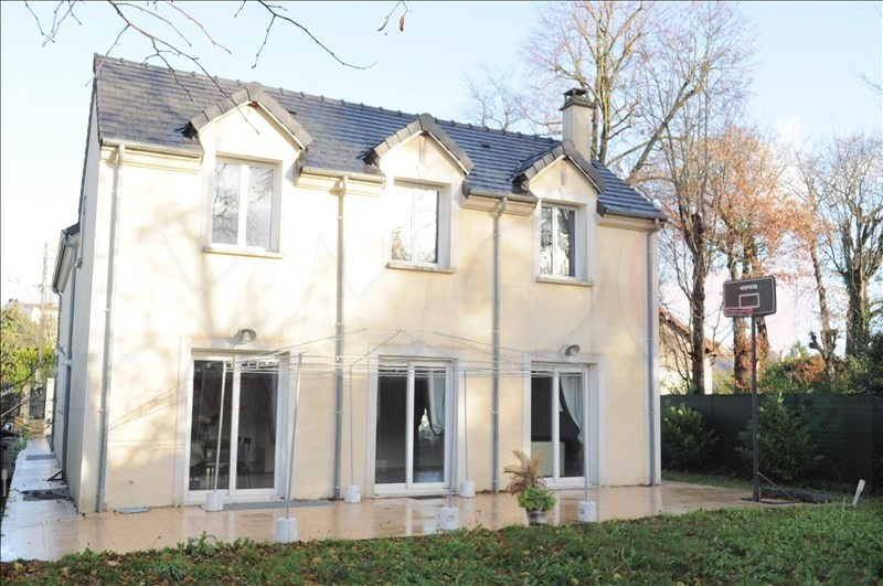 Vente maison / villa Le raincy 840000€ - Photo 2