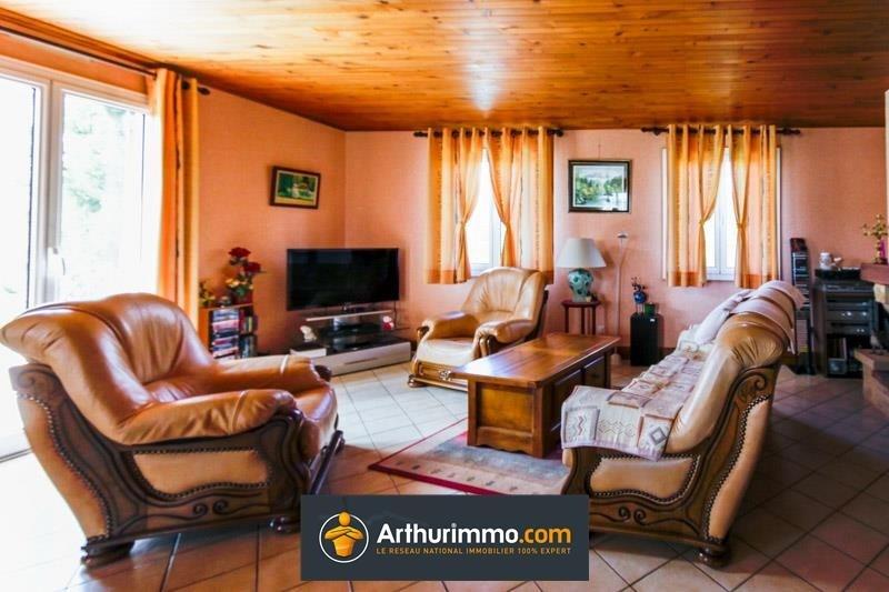 Vente maison / villa Creys et pusignieu 229500€ - Photo 3