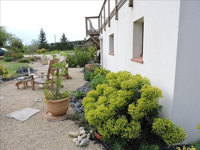 Vente maison / villa Le cellier 376200€ - Photo 2