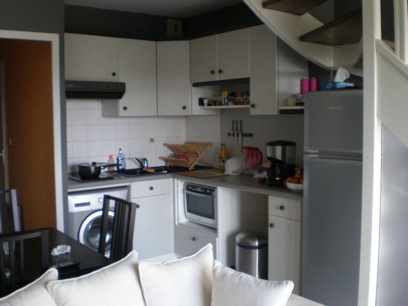 Vente appartement Guerande 123 000€ - Photo 2