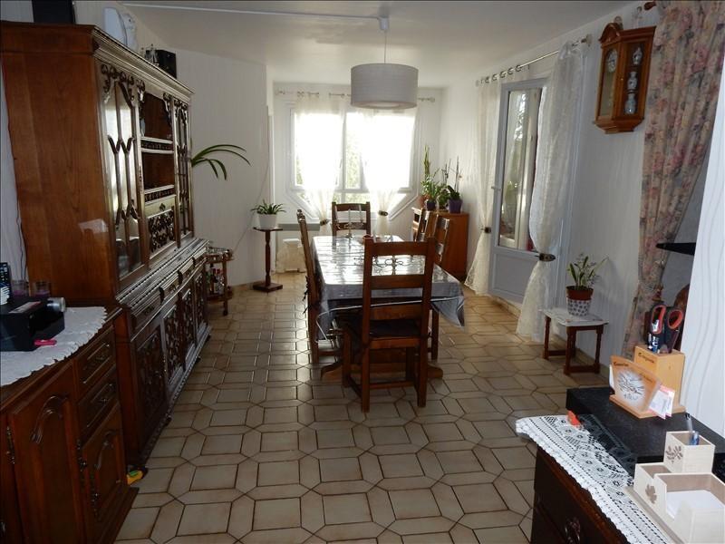 Vente appartement Le mee sur seine 169000€ - Photo 1