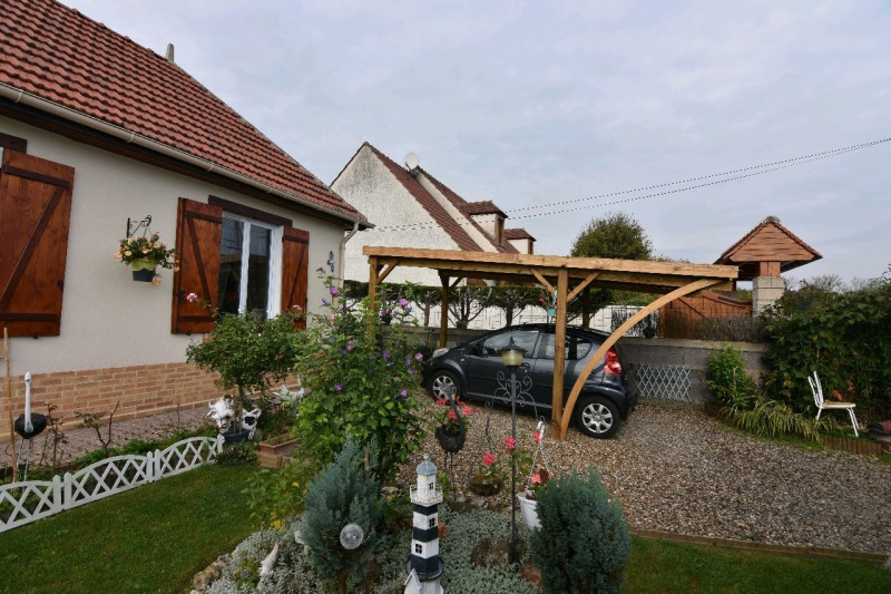 Vente maison / villa Cires les mello 178000€ - Photo 2