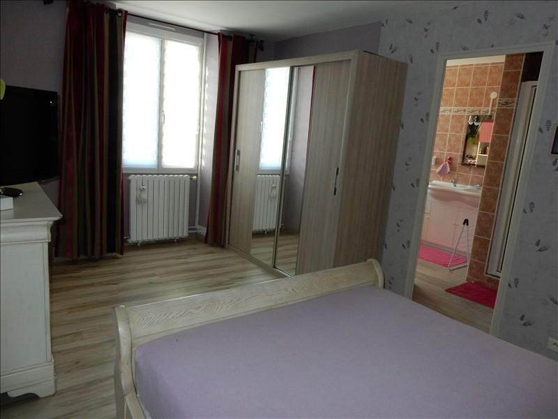 Vente maison / villa Villandraut 222700€ - Photo 7
