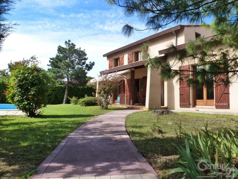 Vente de prestige maison / villa Colomiers 565000€ - Photo 1