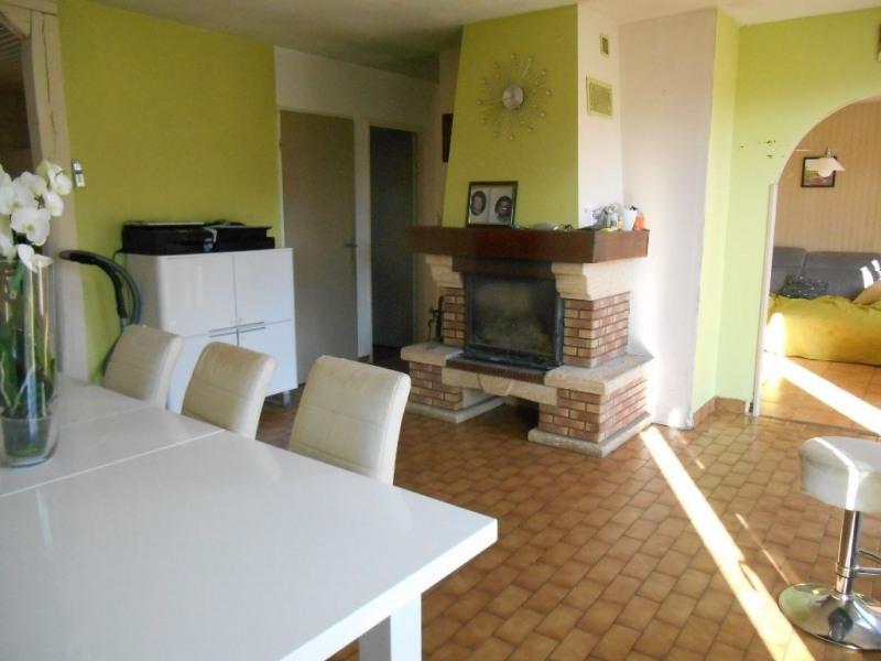 Sale house / villa Caply 167000€ - Picture 4