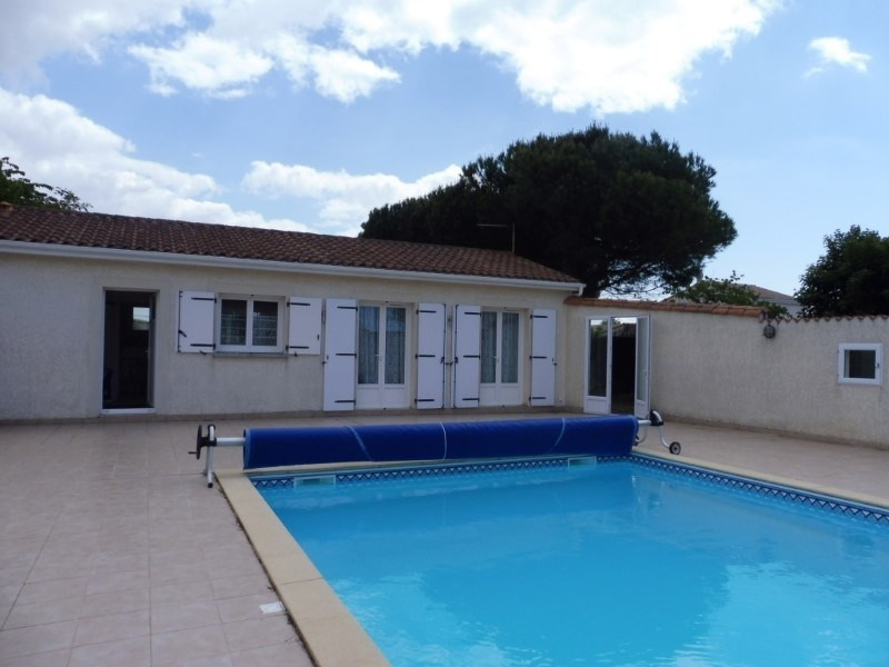 Sale house / villa Meschers sur gironde 357 645€ - Picture 2