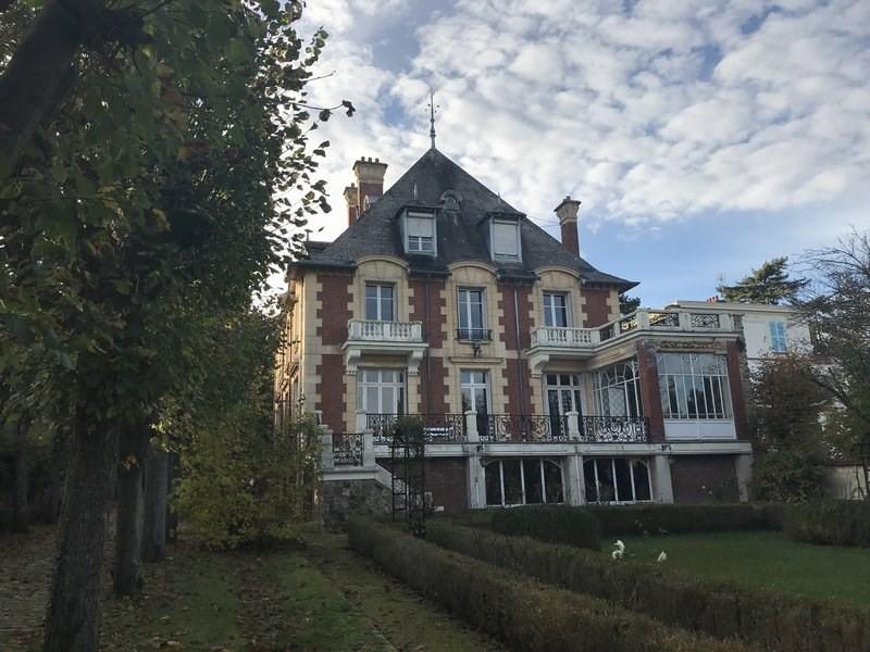 Deluxe sale house / villa Villennes sur seine 1575000€ - Picture 1