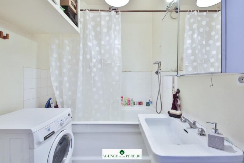 Vente appartement Paris 17ème 435000€ - Photo 7