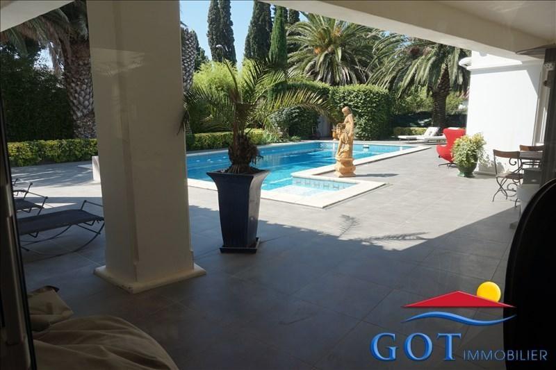 Verkoop van prestige  huis Perpignan 725000€ - Foto 6