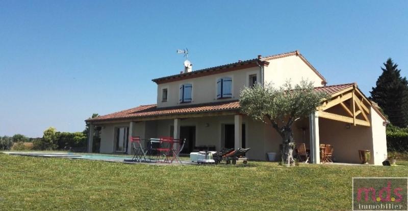 Deluxe sale house / villa Verfeil secteur 510000€ - Picture 7