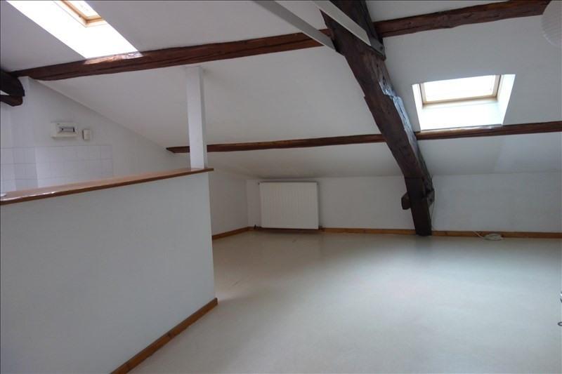 Location appartement Roanne 415€ CC - Photo 1