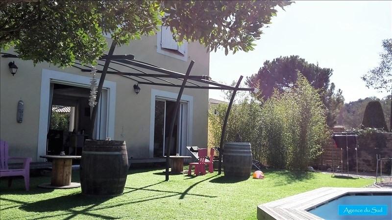 Vente de prestige maison / villa Cassis 609500€ - Photo 4
