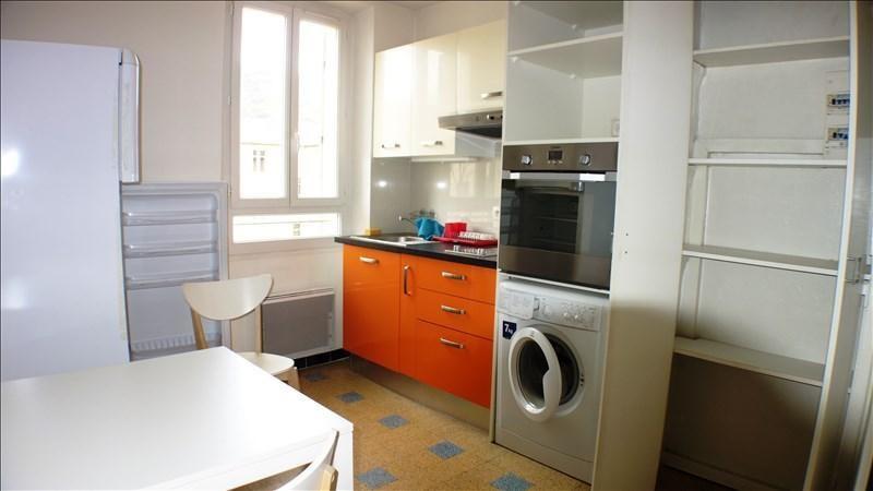 Verhuren  appartement Toulon 460€ CC - Foto 4