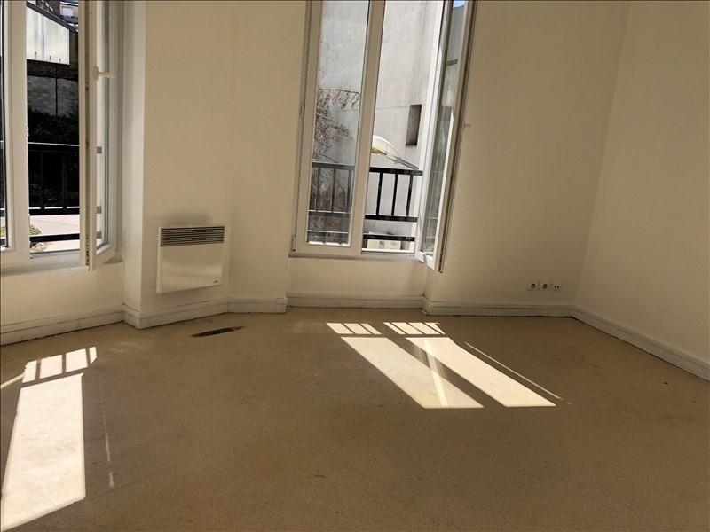 Vente appartement St ouen 140000€ - Photo 1