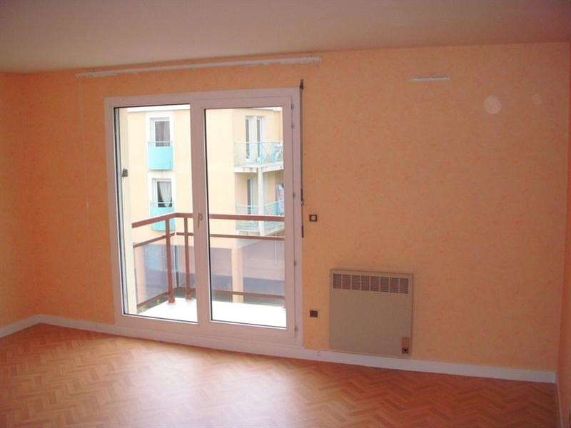 Vente appartement Brest 64 000€ - Photo 2