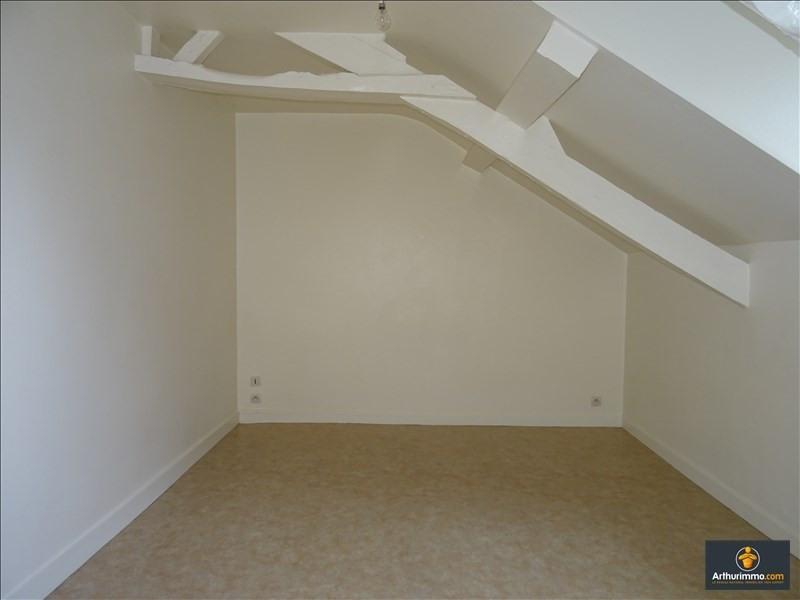 Rental apartment St brieuc 325€ CC - Picture 4