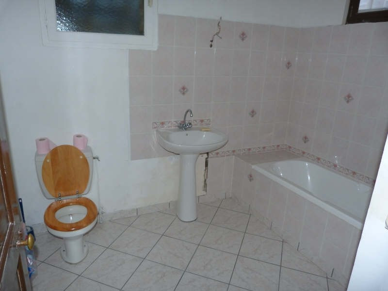 Vente maison / villa Charny oree de puisaye 82000€ - Photo 6