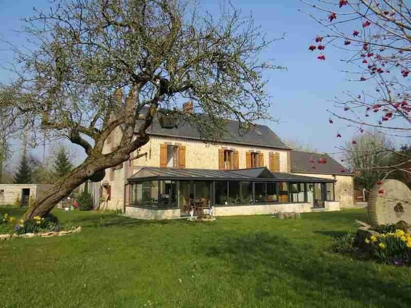 Vente maison / villa Sees 177000€ - Photo 5