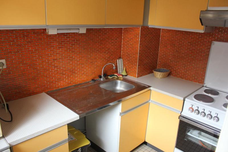 Vente appartement Le touquet paris plage 99000€ - Photo 4