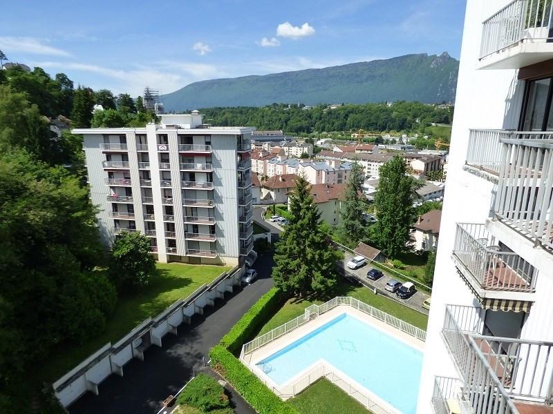 Alquiler  apartamento Aix les bains 825€ CC - Fotografía 2