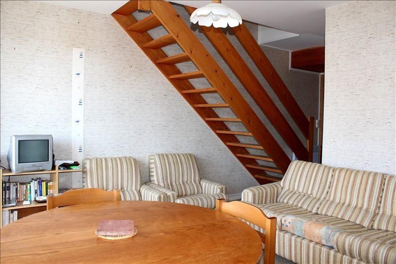 Vente appartement Fort mahon plage 160500€ - Photo 2