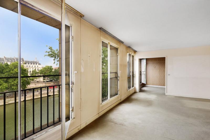 Deluxe sale apartment Paris 4ème 1190000€ - Picture 2