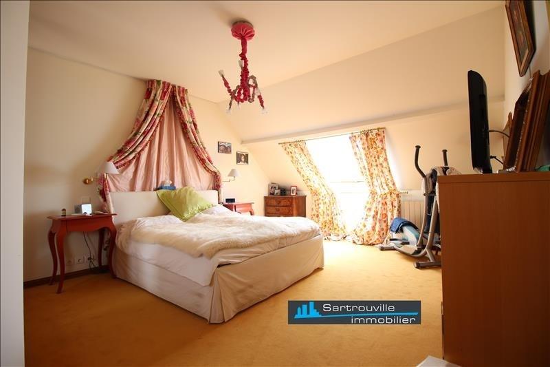 Vente maison / villa Sartrouville 659000€ - Photo 5