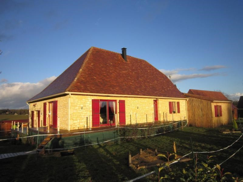Vente maison / villa Meyrals 379000€ - Photo 1