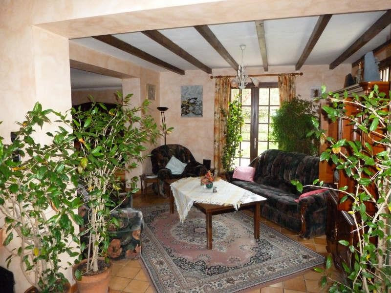 Vente maison / villa Chatellerault 265 000€ - Photo 4