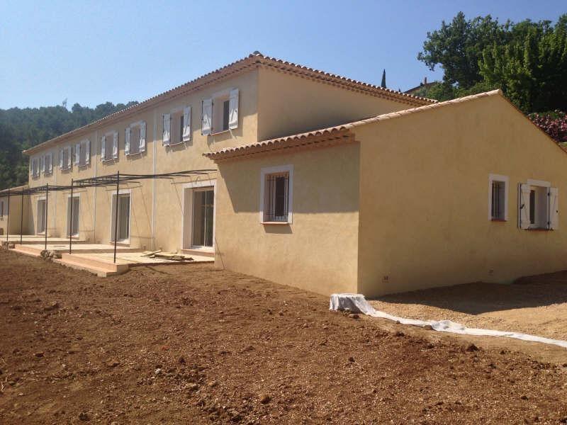 Produit d'investissement maison / villa Le thoronet 317000€ - Photo 1