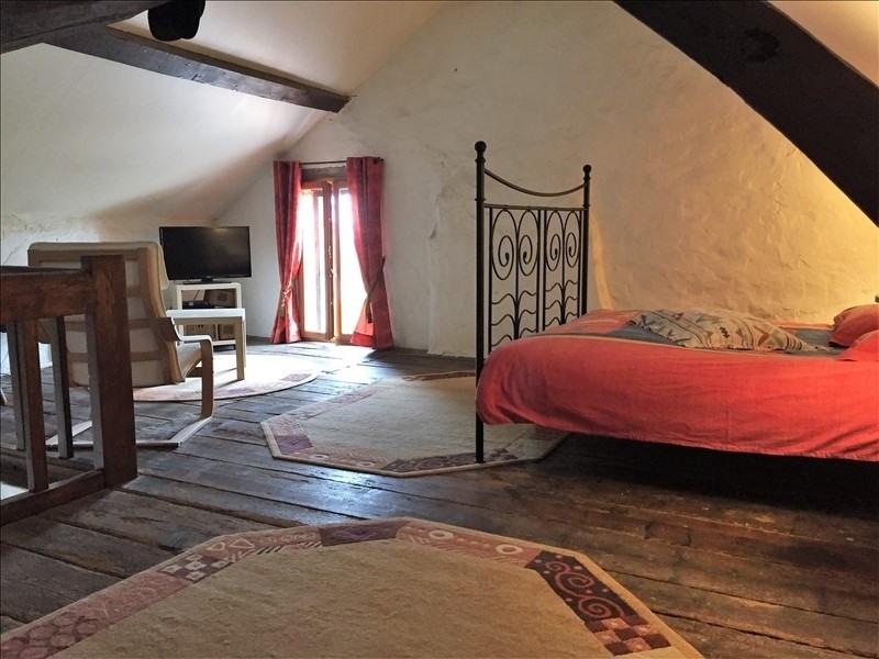 Vente maison / villa Buxieres les mines 117000€ - Photo 4