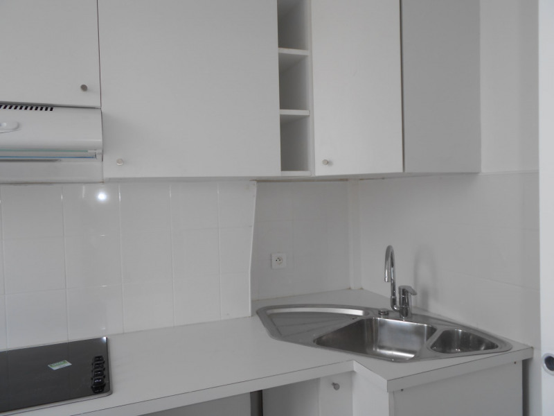 Location appartement Asnières-sur-seine 930€ CC - Photo 4