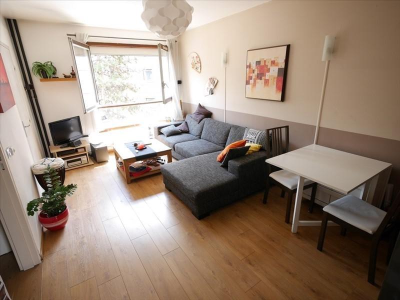 Sale apartment Issy les moulineaux 300000€ - Picture 1