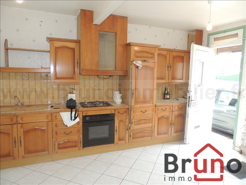 Vente maison / villa Le crotoy 176 900€ - Photo 4