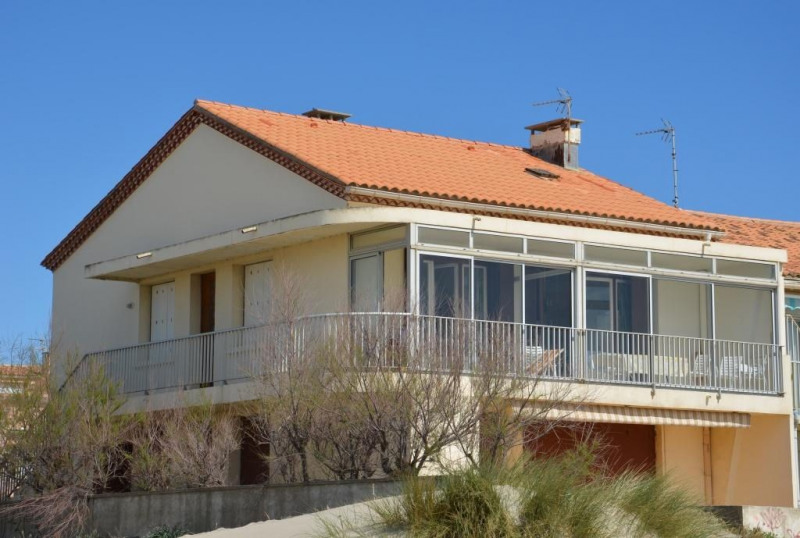 Vacation rental house / villa Carnon plage 1 030€ - Picture 4