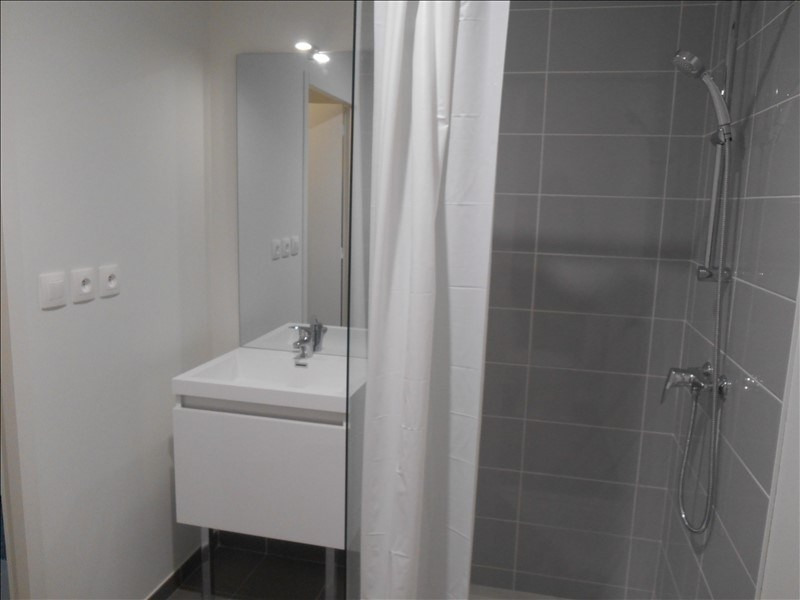 Rental apartment Troyes 270€ CC - Picture 5