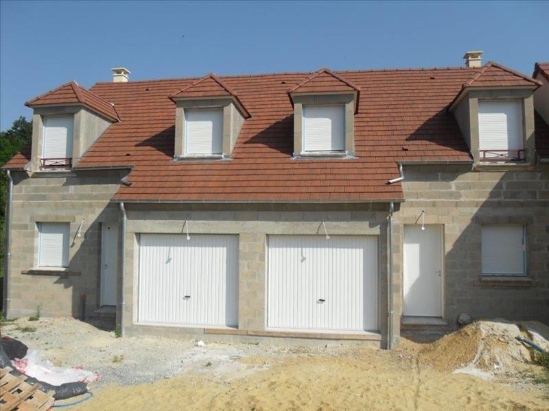 Vente maison / villa Epernon 215000€ - Photo 1