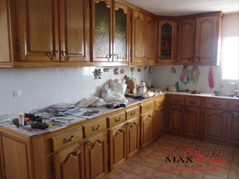 Vente maison / villa Ste anne 399000€ - Photo 7