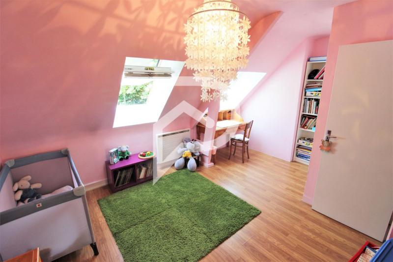 Sale house / villa Montlignon 575000€ - Picture 9