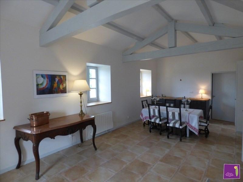 Vente maison / villa Ruoms 498000€ - Photo 3