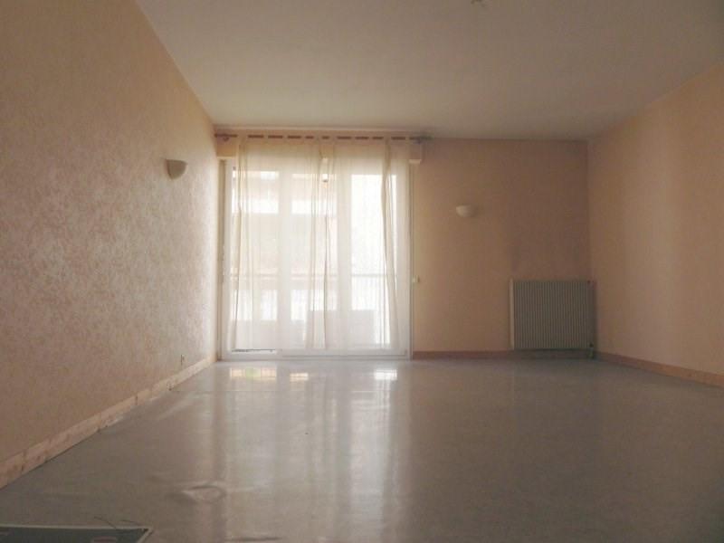 Sale apartment Agen 87000€ - Picture 1